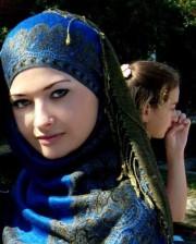 Dress-Code-of-Irani-Women