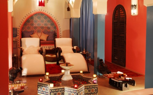 Femeie marocana datand