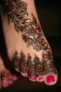 Latest-Mehndi-Fashion