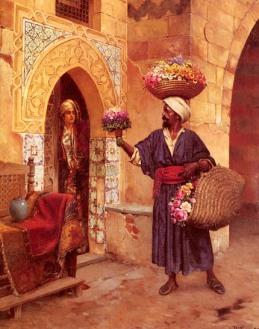 Le_Marchand_De_Fleurs_The_Flower_Merchant