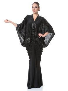 Abaya  Dubai Abaya Fashion 2013-asianclothings.blogspot.com (2)