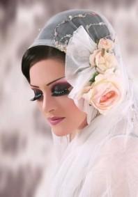 Arabic-bridal-scarf