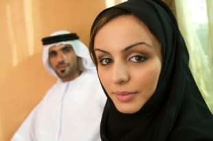 Profile_of_Emirati_couple