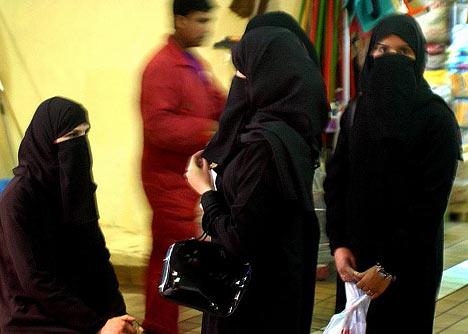 Cauta i omul casatoriei musulmane