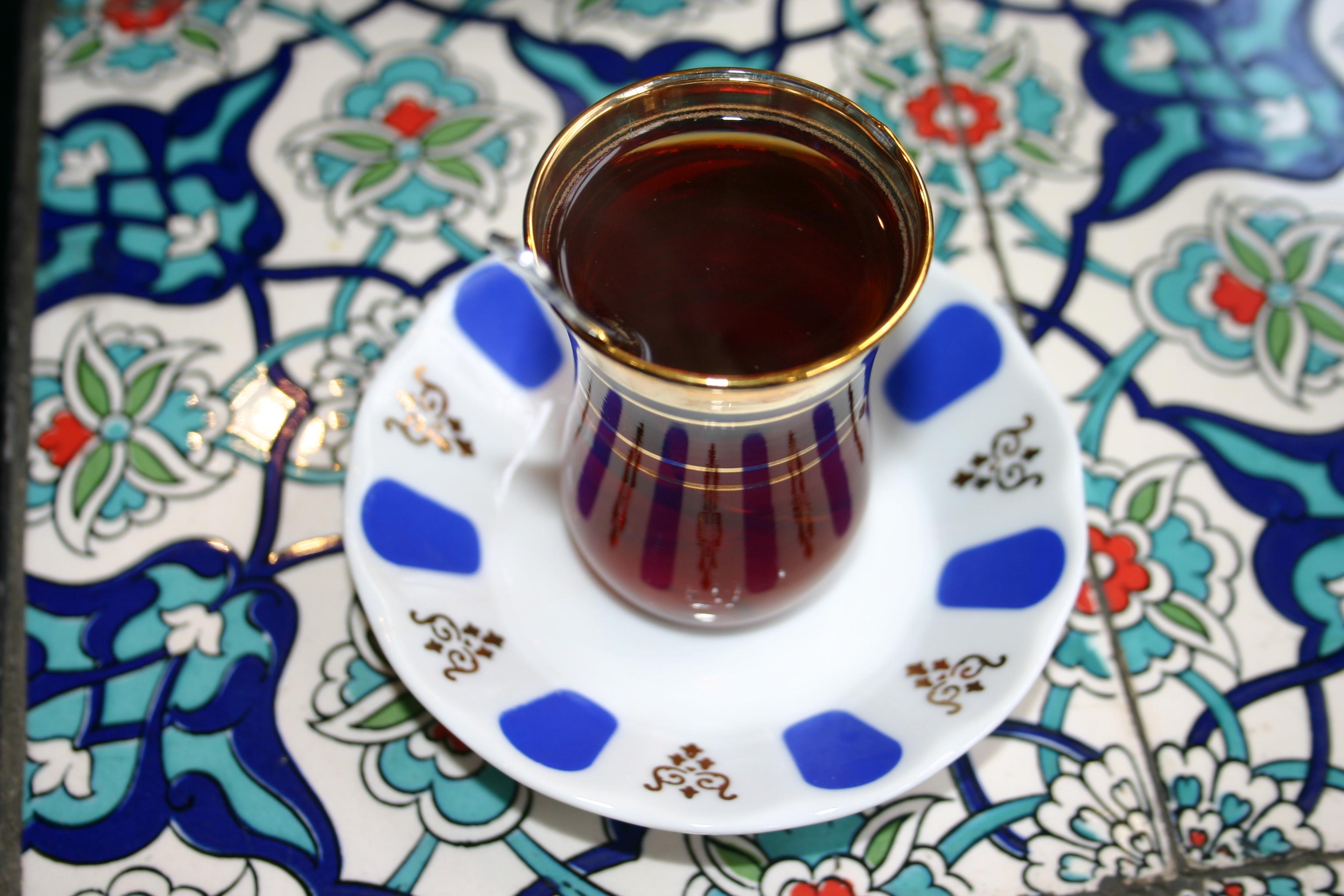 Turkish Tea Time - Home | Facebook