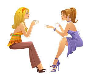 cute-hot-sexy-teen-vector-girl-girls-gossiping-celebrity-news-blog-site-gossip-chica-inc