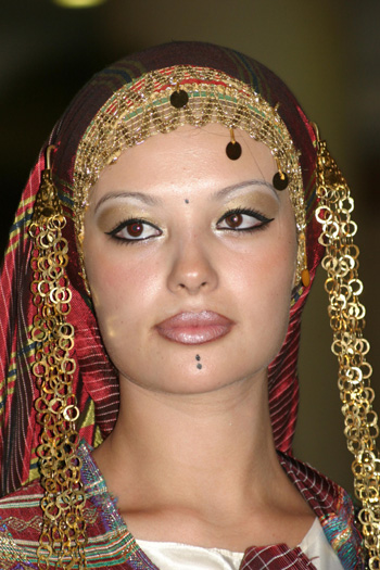 Leïla Menchari - Wikipedia
