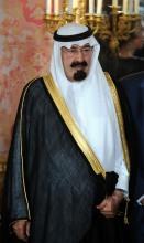 Spanish Royals Host Gala Dinner Honoring Saudi Arabia King
