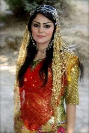 beautiful-Kurdish-girl