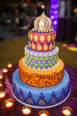 moroccan-bat-mitzvah-cake
