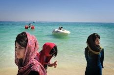 Kish Island, the Iranian Dubai