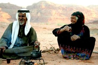 bedouin V2