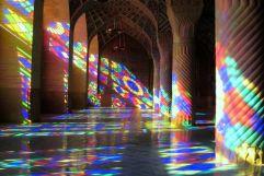 Nasir-al-Molk-Mosque-Shiraz-Iran-..-Photograph-by-Marjana-Zefran