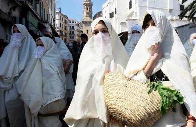 Femeia care cauta om pentru nunta Halal in Algeria