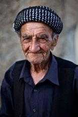 Iraqi man, Qaraqosh
