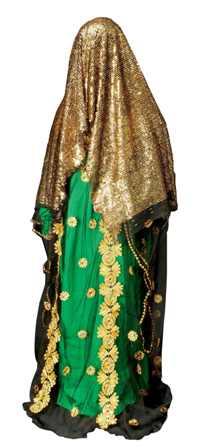 trc iranian bride