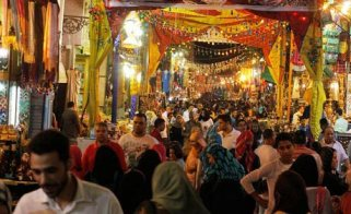 RamadanManifestations-In-Egypt