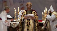 Reuters-Pope-Tawadros-II-Coptic-Christmas-Eve-photog-Mohamed-Abd-El-Ghany