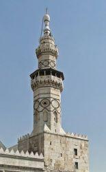 800px-Minaret_of_Qayt_Bey,_Umayyad_Mosque
